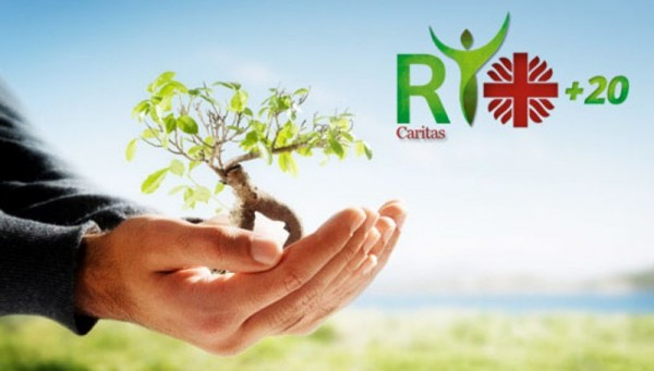 Caritas Internationalis divulga documento sobre a Rio+20